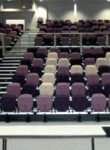 ST Monicas College: Educational Seating