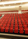 University of Queensland: Educational Seating