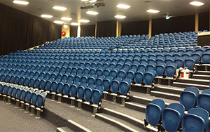 Kennedy Baptist College, Perth: House of Worship & Theatre
