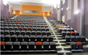 Morwell Primary School Performing Arts Centre: Performing Arts, Auditorium & Theatre Seating