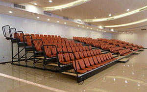 Kuwait Camel and Horse Racing Venue: Performing Arts & Multi Purpose Centres